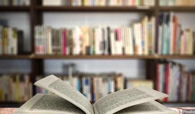 Knjiga, knjige, čitanje, učenje