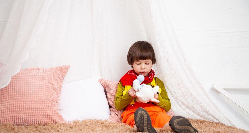 Zbog čega dijete muca i kako mu možemo pomoći?
