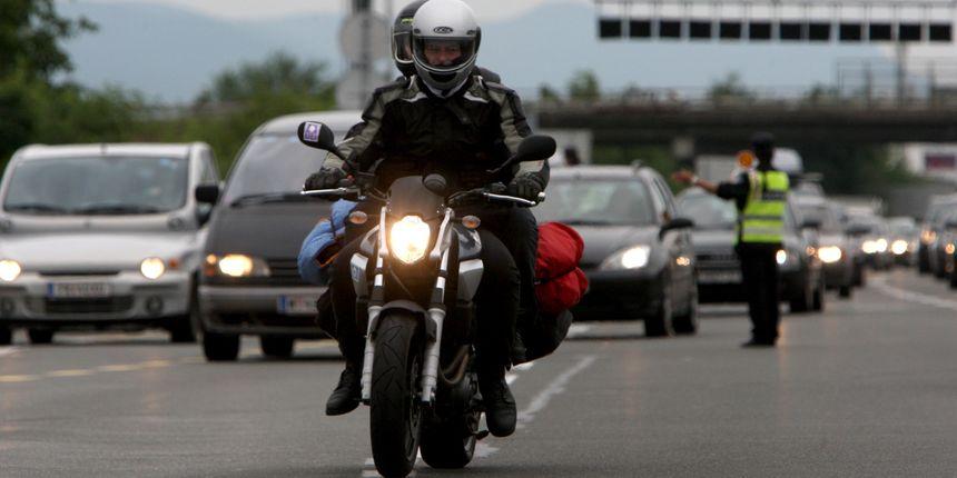 Lipama protiv marginalizacije: neobični prosvjed motociklista mogao bi izazvati kaos u Lučkom