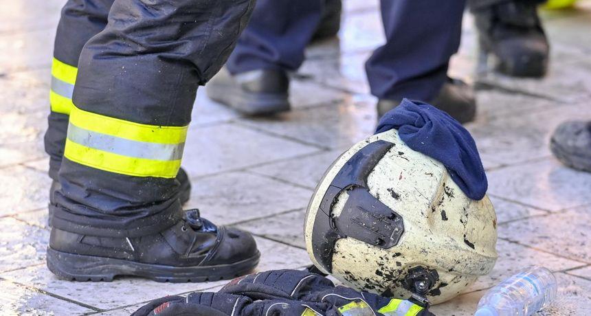 Marjana Botić: Nestručnim upravljanjem akcije gašenja požara ugrozio se život vatrogasaca