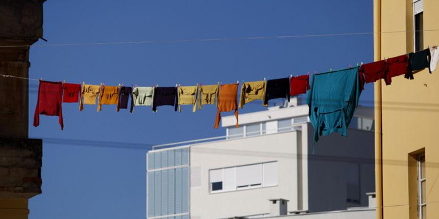 Ovo su najčešće greške koje radite prilikom pranja rublja u perilici
