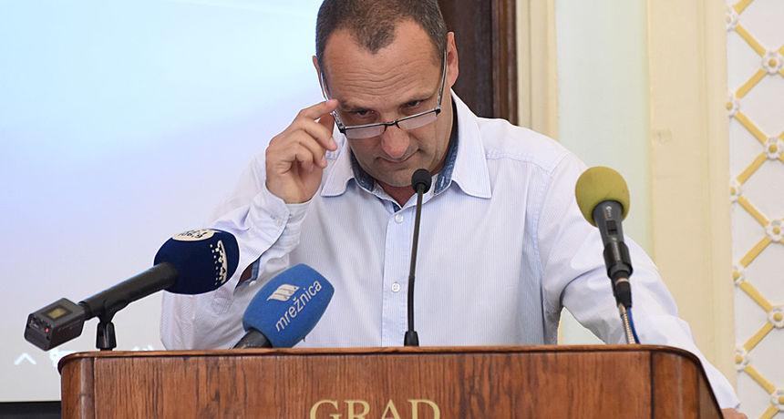 Petračić: HDZ-ov mladi lav zapošljava partijske drugarice - za poslove u gradskim tvrtkama ipak nužni javni natječaji