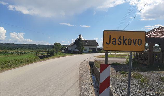 Izgradnja nogostupa u Jaškovu kreće početkom 2021. godine, do kraja ove odabir izvođača