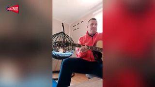 GLASNO!  Dubravko Rebić - Nisam ja od jučer (Jole cover) (thumbnail)