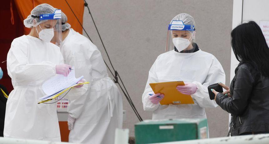 Brojke su i dalje niske: 275 novozaraženih koronavirusom, a preminulo je sedam osoba