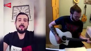 GLASNO! Ivan & Antonio - Rijeka snova (thumbnail)