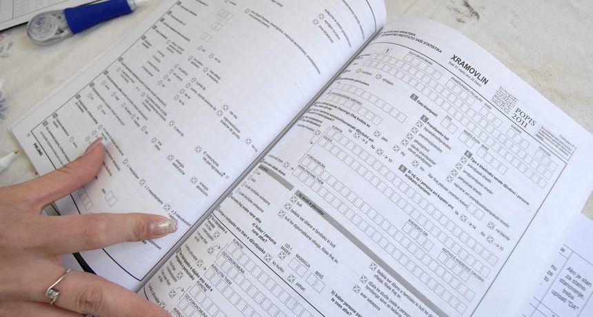 Danas počinje popis stanovništva, stručnjaci se boje da će se popisati nepostojeće stanovništvo
