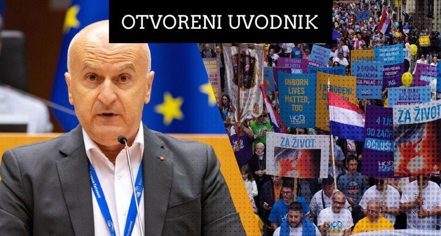 Fred Matić u komentaru za RTL.hr: Manipulirali su, lagali, širili dezinformacije, plašili, prijetili i urlali. Ali nisu uspjeli. I neće