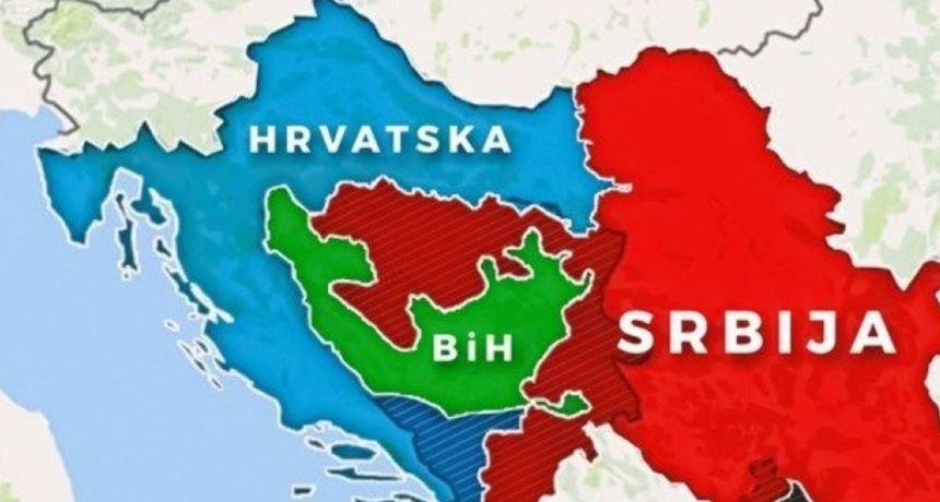 'Non-paper' svašta može pokrenuti: 'Mogli bismo gledati sukobe, krvoproliće na Balkanu'