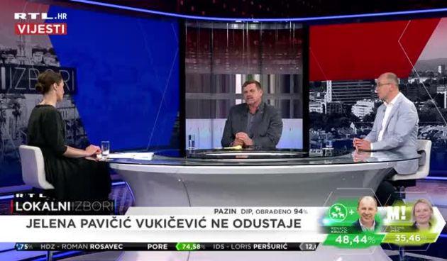 Analitičari za RTL o Peđi Grbinu (thumbnail)