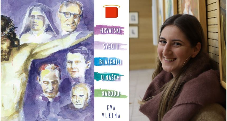 U ATRIJU STAROG GRADA Izložba mlade čakovečke umjetnice Eve Vukine