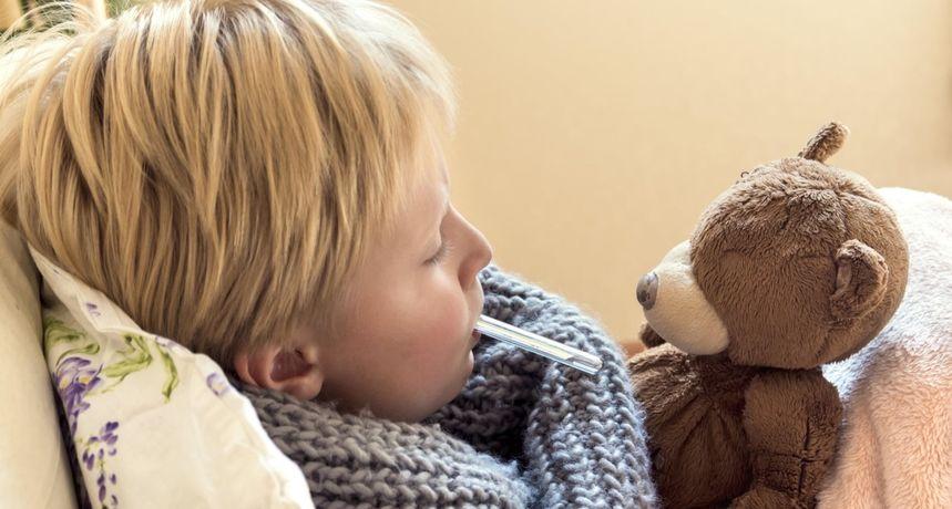 Pitali smo pedijatricu Lesar: Što učiniti kada dijete ima gripu?