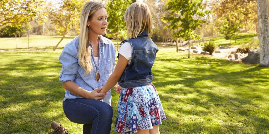 Kako odgojiti dijete bez vikanja: kad obećanja, moljenje i prijetnje ne 'pale'