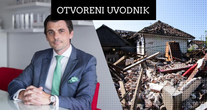 Kako obnoviti Banovinu? Ugledni ekonomski stručnjak Andrej Grubišić za RTL.hr iznosi nekoliko prijedloga