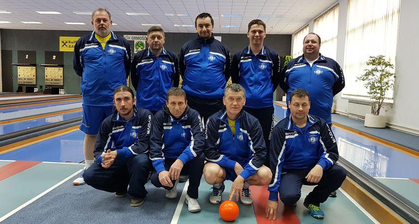 PRVENSTVO HRVATSKE Željezničar u prvenstvo krenuo gostujućom pobjedom
