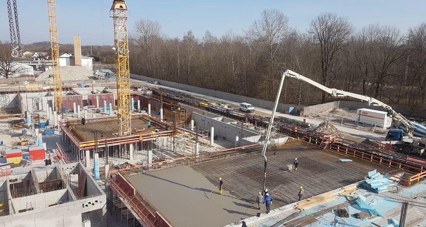 Izgradnja d.o.o. zapošljava zidare, tesare i kraniste za rad u Njemačkoj, Austriji i Hrvatskoj