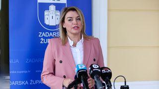 Ministrica Brnjac posjetila Zadar i Zadarsku županiju