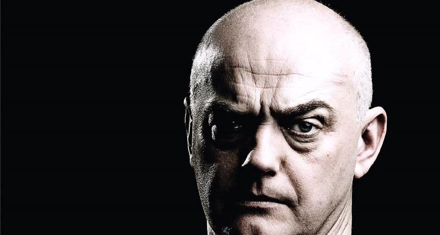 Umro glumac Nenad Nenadović u 57. godini: Pamtit ćemo ga po ulogama u 'Beloj lađi' i 'Bošku Buhi'
