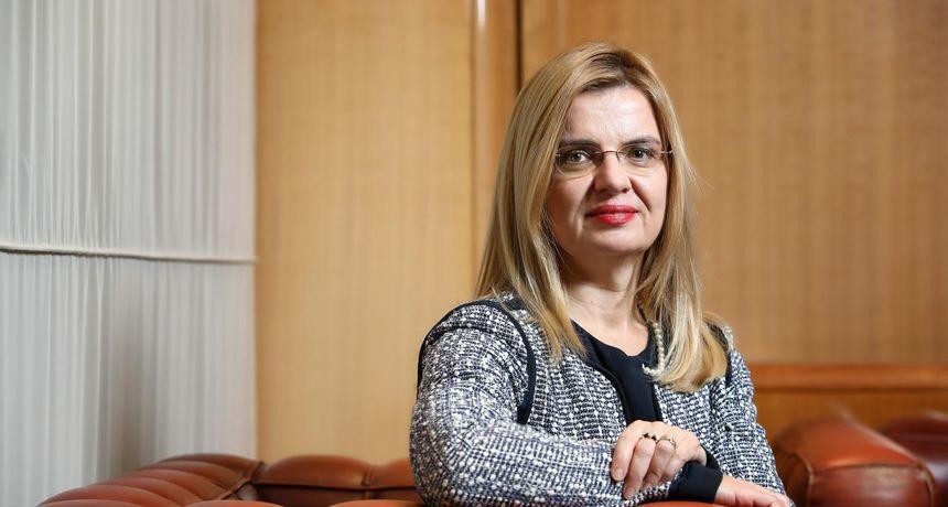Zlata Đurđević poslala prijavu za predsjednicu Vrhovnog suda: Ukupno je četvero kandidata