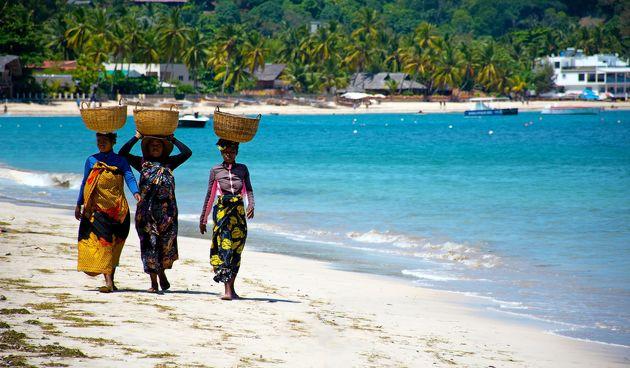 Madagaskar: Kada kiša pada koso i ako ne bi imali poklopce, narasla bi čorba u loncu
