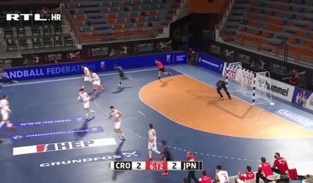 Metličić, Vuković i Šprem prvi komentar nakon utakmice (thumbnail)
