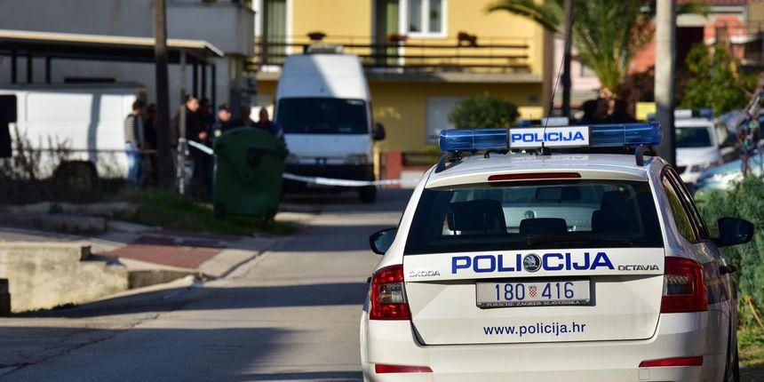 Pokušaj ubojstva u Zadru: U svađi, 49-godišnjak nožem nasrnuo na drugog muškarca