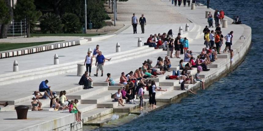 Chicago planira napraviti 'jezerske orgulje' po uzoru na zadarske!