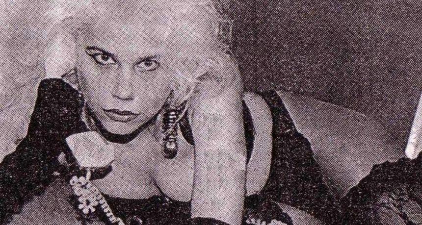 Pjevačica Nikita prisjeća se svog prvog nastupa u klubu kod Mrleta: 'Rekao mi je da dođem gola, a kad sam skinula jaknu i bacila je na pod, ljudi su bili ludi!'
