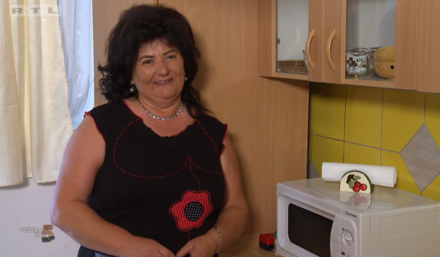 Mirjana Vugrinec