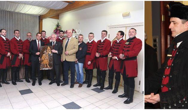 Zrinska garda Čakovec