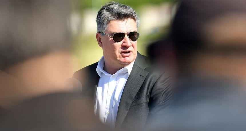Milanovićev ultimatum urodio plodom: U NATO-u shvatili da bi 'predsjednik RH mogao napraviti show' pa promijenili dokument?