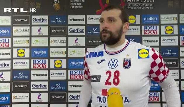 Željko Musa nakon utakmice: Jako bitna pobjeda za samopouzdanje (thumbnail)