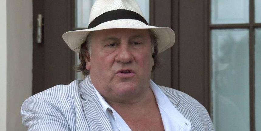 Protiv Gerarda Depardieua pokrenuta istraga zbog navodnog silovanja