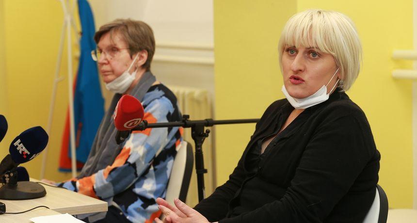 Centar za socijalnu skrb: ''Majka je svojim ponašanjem u trudnoći u više navrata ugrozila život djeteta''