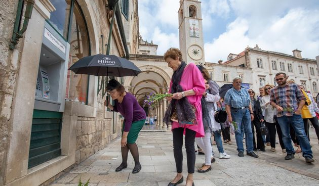 Bankomat u Dubrovniku