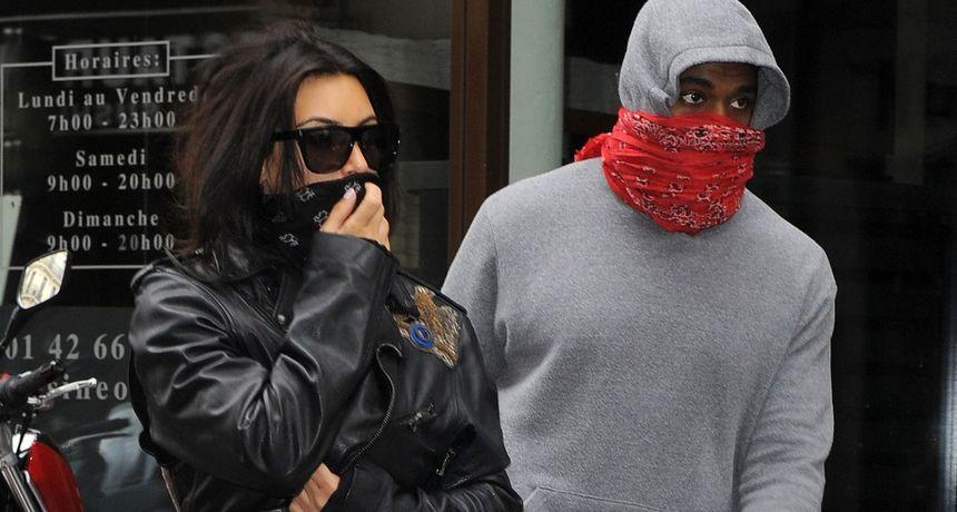 Sve su glasnija šuškanja: Nećete vjerovati s kim se viđa Kanye nakon razvoda od Kim