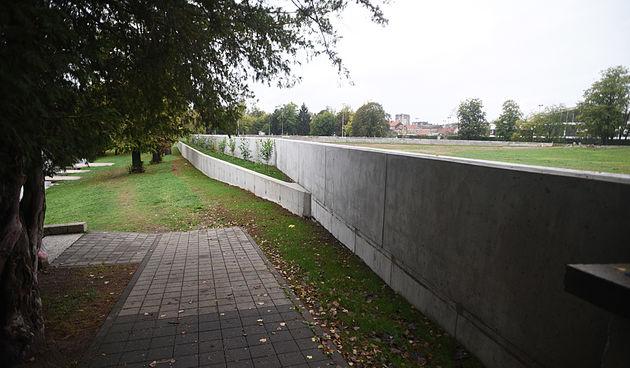 FOTO GALERIJA  Zid na Korani - listopad 2021. godine