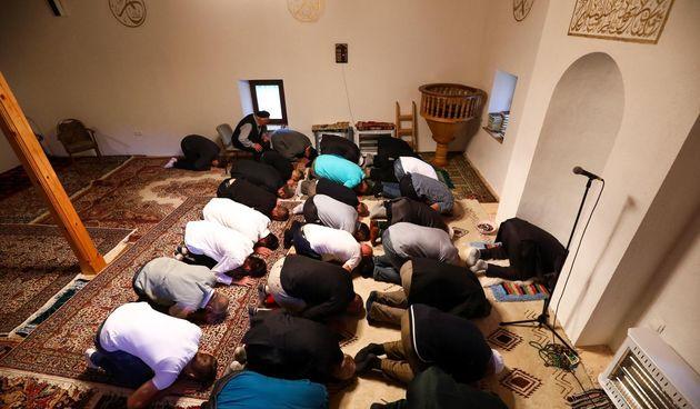 muslimani islam molitva