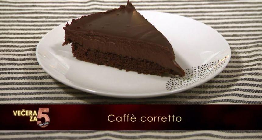 Ivana Nemarić za desert pripremila tortu koja je u Zadru godinama bila najtraženiji recept!