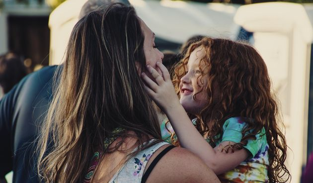 Ojačajte samopouzdanje kćeri uz ova pravila