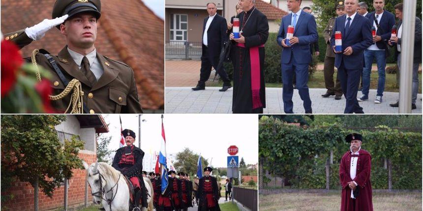 FOTO Sigetska bitka - simbol slobode i neovisnosti hrvatskog naroda