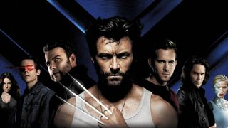 X-Men početak: Wolverine - TV premijera