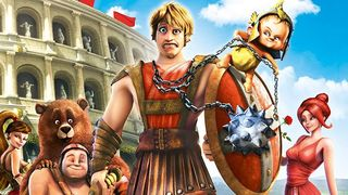 Rimski gladijatori