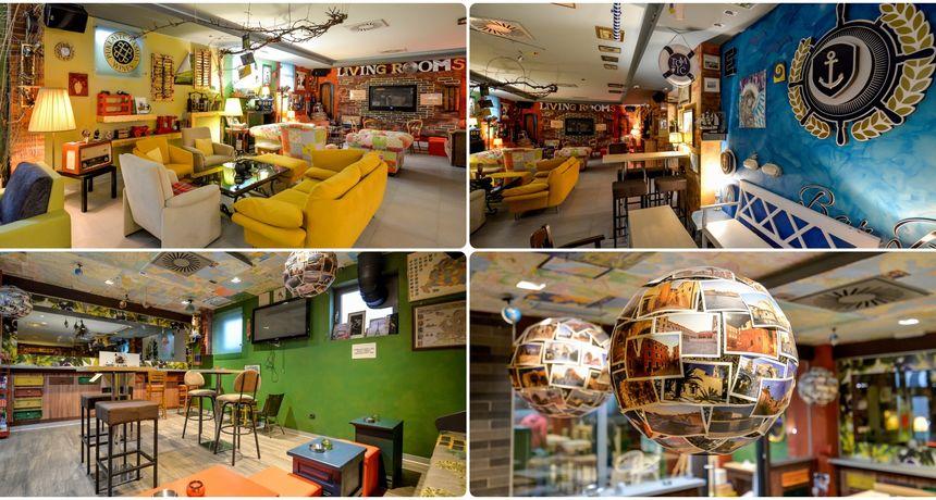 NOVO Varaždin dobiva svoj Living Rooms - jedinstven prostor prepun iznenađenja