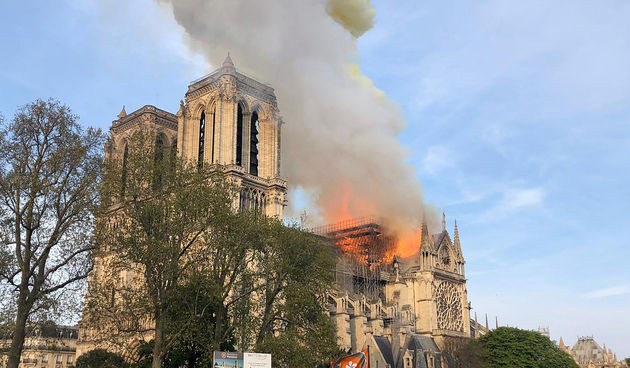 6. Notre Dame
