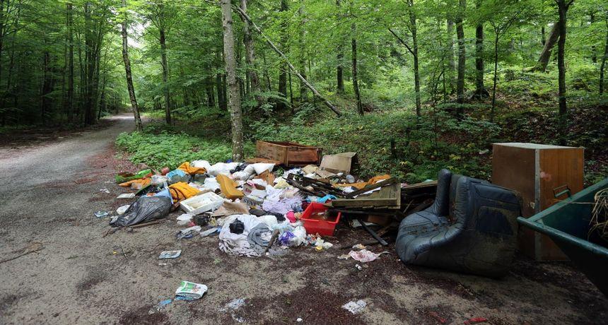 ZA JOŠ LJEPŠI GRAD Ove subote na području Čakovca provodi se akcija 'Zelena čistka'
