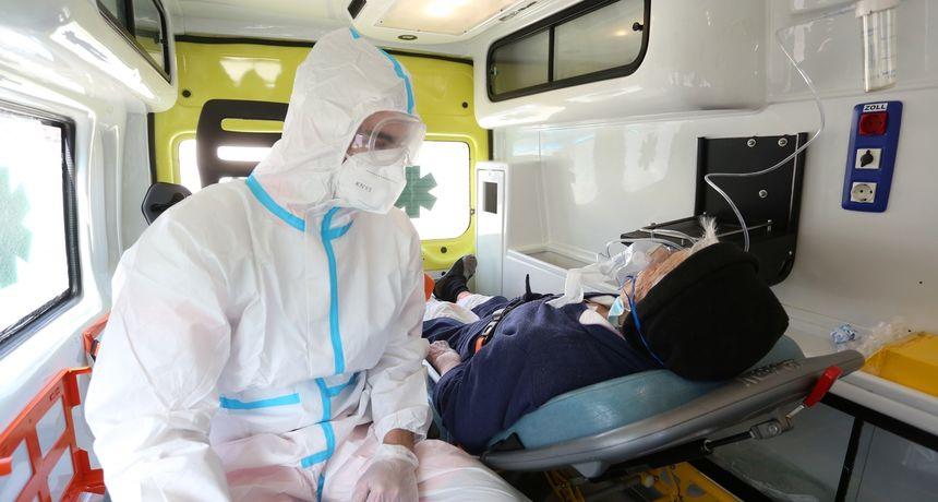 Stožer objavio brojke, opet puno mrtvih: Preminule 43 osobe, novozaraženih je 2927