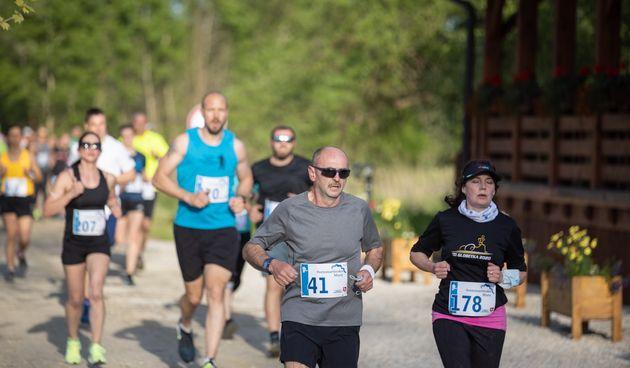 Održana 2. utrka Svetomartinska Mura: 'Ovo je jedinstvena utrka'