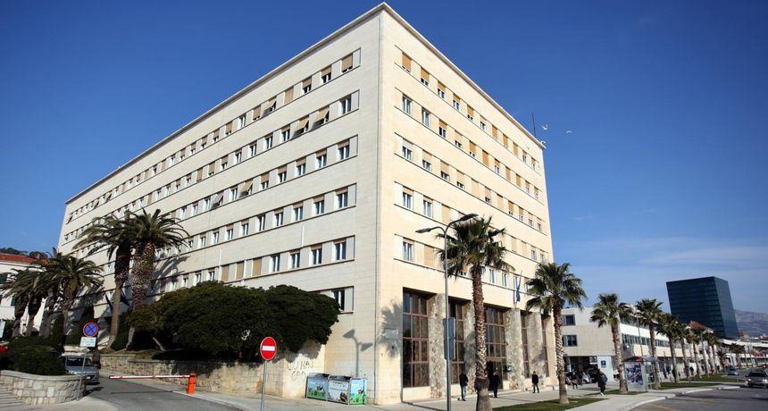 Policija objavila detalje nakon uhićenja u Splitu: Evo za što se sve točno uhićeni terete