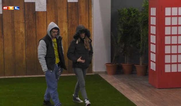 Anezi i Antonio tračaju - na tapeti opet Lucija (thumbnail)